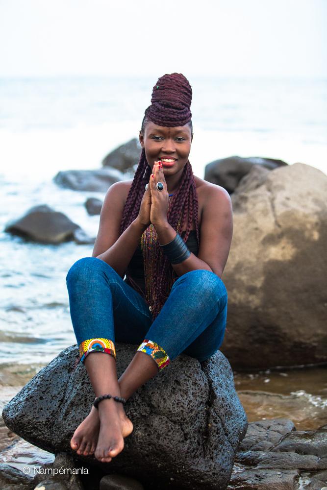босые африканки фото - 7